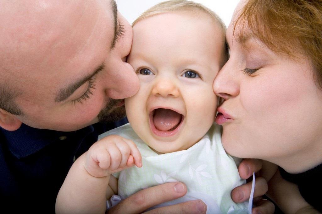 Kako biti otroku sočuten in odločen starš