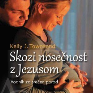skozi-nosecnost-naslovnica