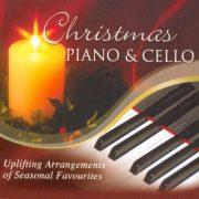 Christmas piano & cello