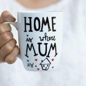 home-mum