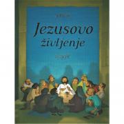 Jezusovo življenje